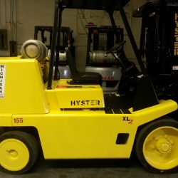 forklift-hyster-15500-cushion-tire-lp