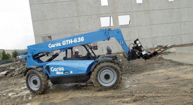Genie-GTH-636